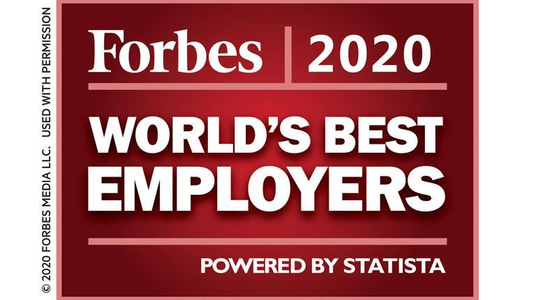 logo společnosti Forbes